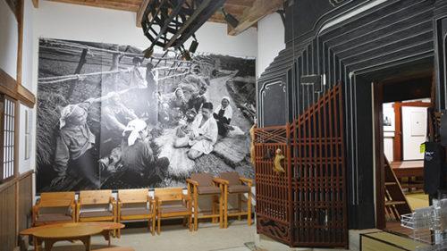 〈羽後町〉鎌鼬(かまいたち)美術館▷暗黒舞踏の創始者が愛した地・田代
