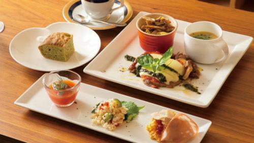 Branzi-no Akita▷イタリアンシェフが届ける秋田の食材を使った〈田舎飯〉