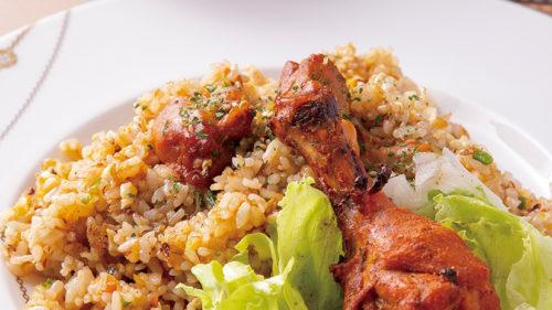 DINING&LOUNGE AYERA あえら▷ネパール出身の夫婦が営む、家族連れで楽しめるお店が誕生