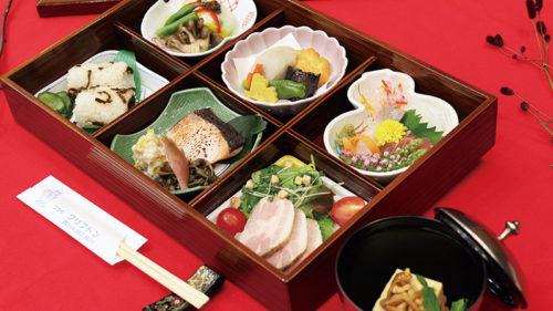 秋田・食の二十四節気▷二十四節気をテーマに和食のプロが自慢の腕をふるう