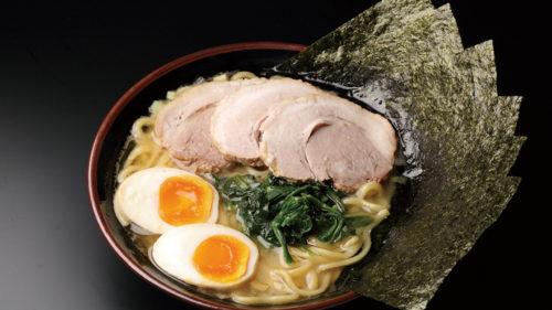 横浜家系ラーメン 若虎家 わかとらや▷ラーメンファン必食の〈横浜家系〉