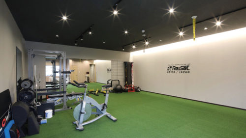 Physical Conditioning Lab. Re:Set リセット▷専門トレーナーが個別対応