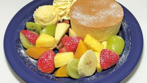 Fruits Cafe' frukkly フルックリー▷フルーツ専門店が移転&パワーアップ!