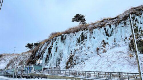 JR東日本 冬こそ日本海!絶景に逢いに行く五能線の旅へ