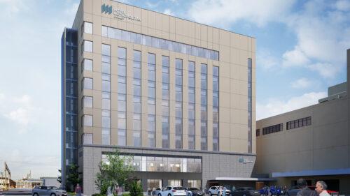 「ホテルメトロポリタン 秋田 ノースウイング」が2021年5月31日に開業!