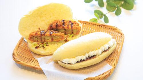 ハチトニ製パン▷秋田に愛されるコッペパンを目指す、日々行列の人気店