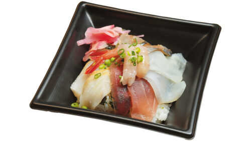萬屋あきたにかほ▷日本海の恵みを気軽に愉しもう