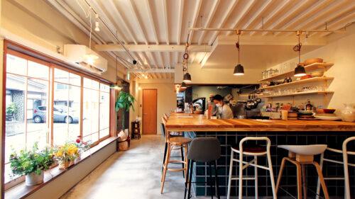 TO〜MART▷クラフトビール、料理、空間を楽しむニュースポット