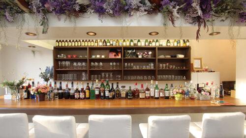 カフェ&バー 夜間飛行▷隠れ家バーで自然派ワインを
