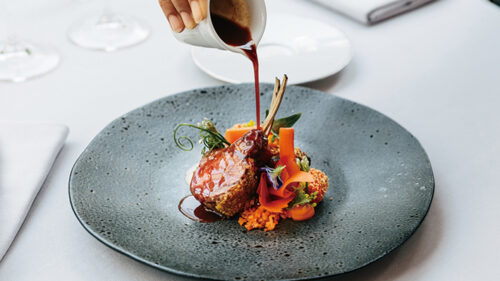 ダイナースクラブ フランス レストランウィーク 2021▷全国各地のフランス料理がお得に