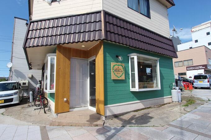 Cafe&Dining プティクローバー▷通いたくなる空間とバラエティ豊かなメニューが魅力