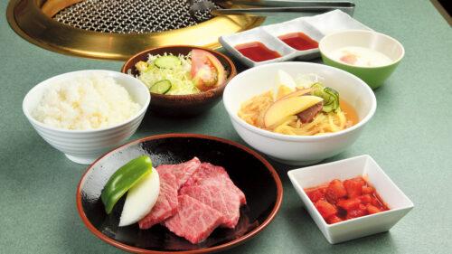 焼肉・冷麺 作 SAKU▷おひとり様から家族連れまで愉しめる国産牛と冷麺の店