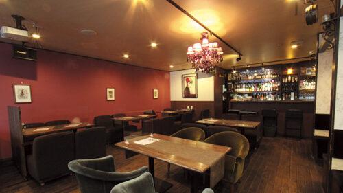 洋食堂 Angsana アンサナ▷メニュー多様な王道洋食堂に