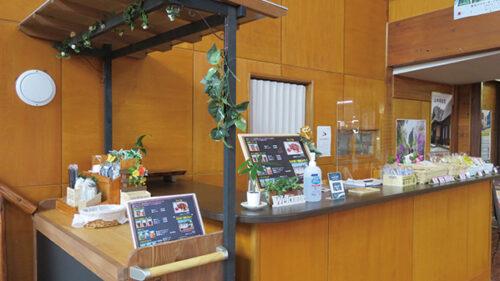 駅カフェおばこ▷矢島駅のカフェでひと休み