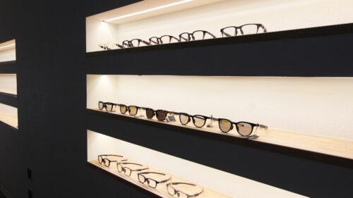 eyewear shop QUEST クエスト▷お気に入りの1本に出会える
